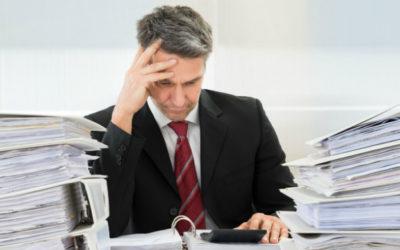 Adicción al trabajo, un enemigo silencioso